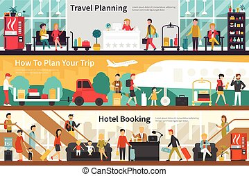 Travel Planning How To Plan Your Trip Hotel Booking flat...