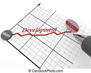 pluma, horario, estrategia, éxito