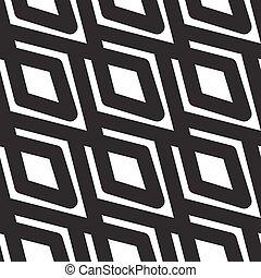 5Patterns - Seamless pattern in arabic geometric islamic...
