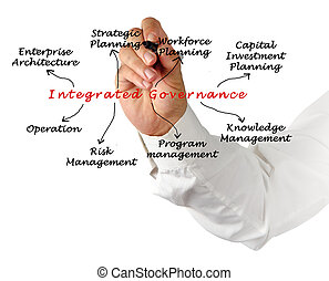 Integrated Governance
