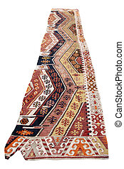 handmade decorative rug