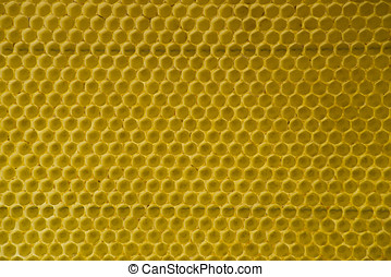 Honey comb gold background texture natural cell 2 - Honey...