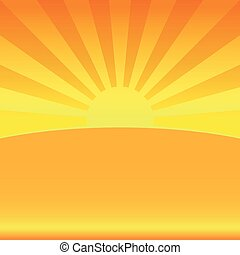 Sunlight  illustration useful background