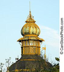 tower, The Litte Quarter, Prague, Czech Republic