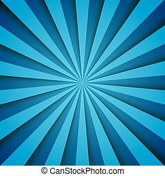 Vector modern abstract beams background. creative...