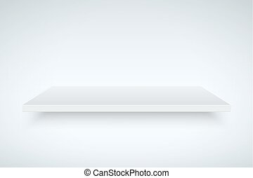 White light box platform - Light box with white platform....