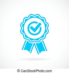Honour award emblem