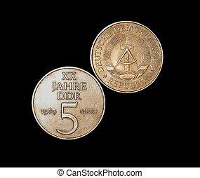 DDR Mark