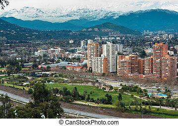 Parque,  bicentenario