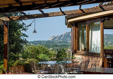 Eco tourism farm house in Sardinia. - Eco tourism farm house...