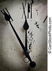 概念, 時計