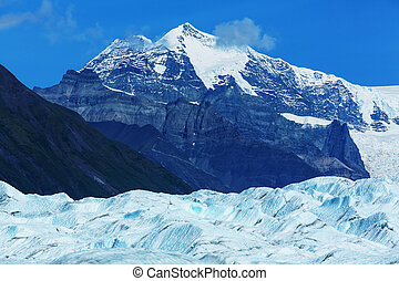 Wrangell-St.Elias NP - Wrangell-St. Elias National Park and...
