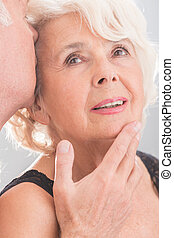 Whisper of sensitive words