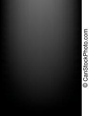 Studio light background - Clear studio dark vector black...