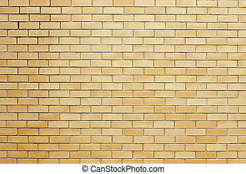 Brick wall background or texture - A background image of an...