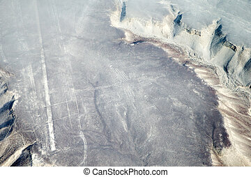 The Nazca Lines - Unesco world heritage site