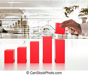 3D Rendering support growth investments