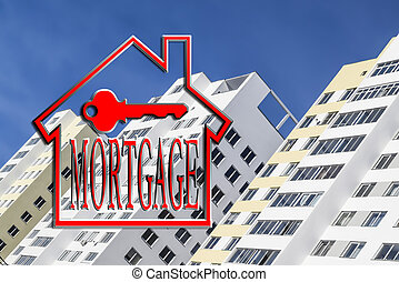 "The word ""mortgage"""