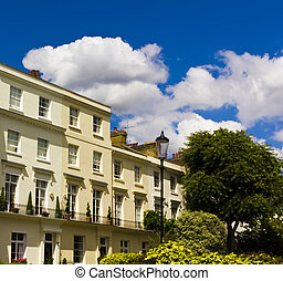 Prestige London Houses - Houses in Notting Hill
