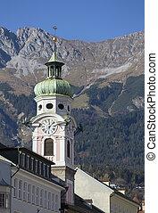 Spitalskirche, zum, Heiligen, Geist