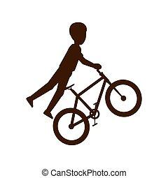 one bike sport