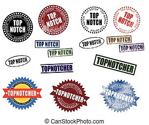 topnotch topnotcher stamps