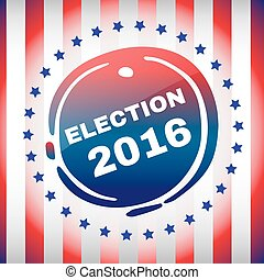 Election Day 2016 Flyer - Election Day 2016 Campaign Ad...