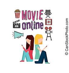Illustration online help services