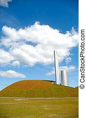 no, Contaminar, biogas, facilidad