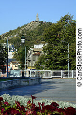 Bulgaria, Plovdiv - Plovdiv, Bulgaria - September 23rd 2016:...