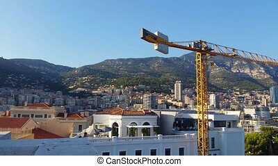 Panoramic View of the Principality - Beautiful Panoramic...