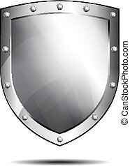 Silver Shield - Silver shield, protection Antivirus Security...