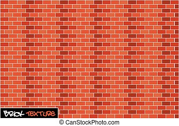 Brick Background Texture