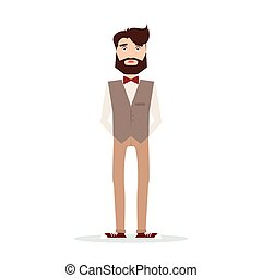 Abstract Handome Betrethed - Abstract handsome Betrothed on...