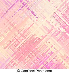 Pastel Color Glitch Background - Pastel glitch background,...