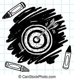 Doodle Archery