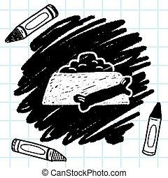 Doodle Fodder