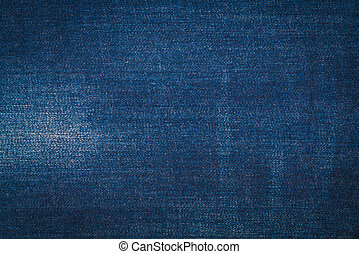 Blue jeans texture background . - Blue jeans texture...
