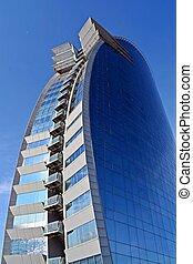 arquitectura moderna edificios - moderna, construccion,...