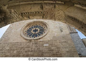 Tarragona, (Spain):, gótico, catedral