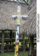 stake - photo of a stake