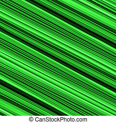 green background - Raster illustration of abstract green...