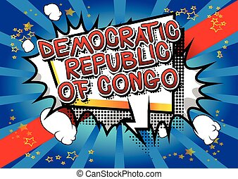 Democratic Republic of the Congo -