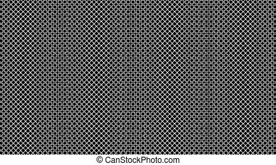 ShapesAA-04-pa - Motion background with moving geometric...