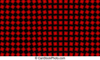 ShapesAC-01-pa - Motion background with moving geometric...
