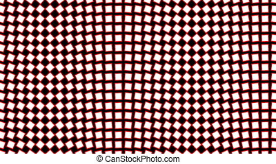 ShapesAB-08-pa - Motion background with moving geometric...