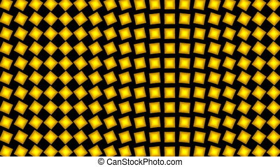 ShapesAC-07-pa - Motion background with moving geometric...