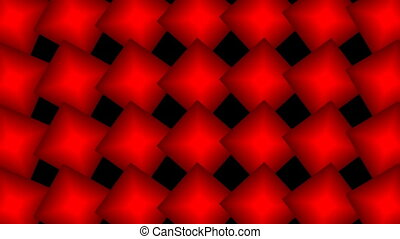 ShapesAD-02-pa - Motion background with moving geometric...