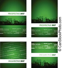 prospectus 2017 green group