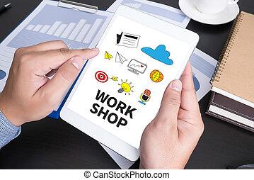 WORKSHOP business strategy and Diverse Business Working...